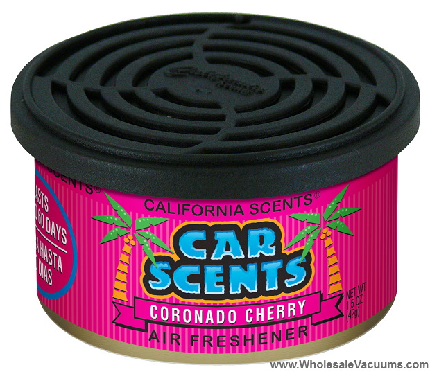 Coronado Cherry Car Scents