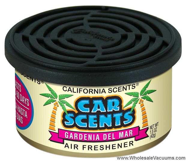 Gardenia Del Mar Car Scents