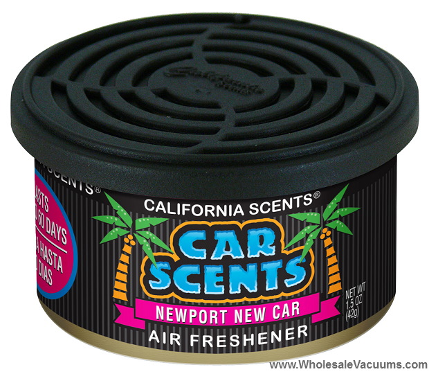 Newport New Car Car Scents