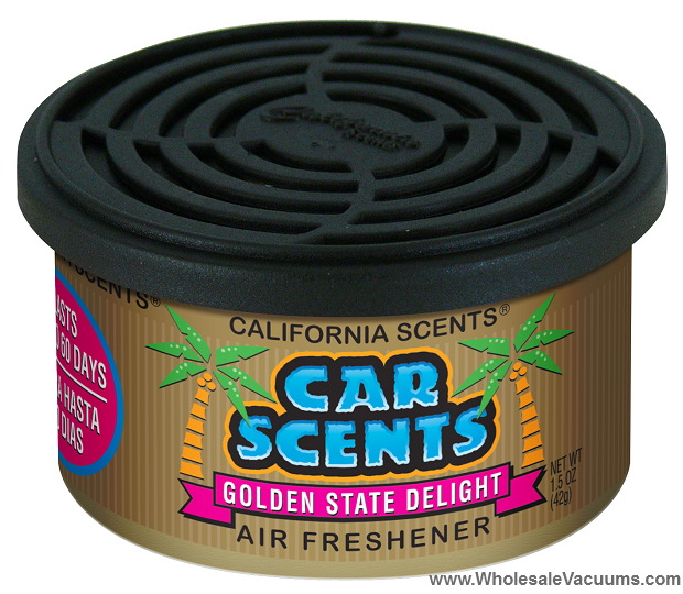 Golden State Delight Car Scents