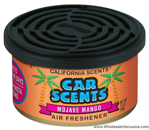 Mojave Mango Car Scents