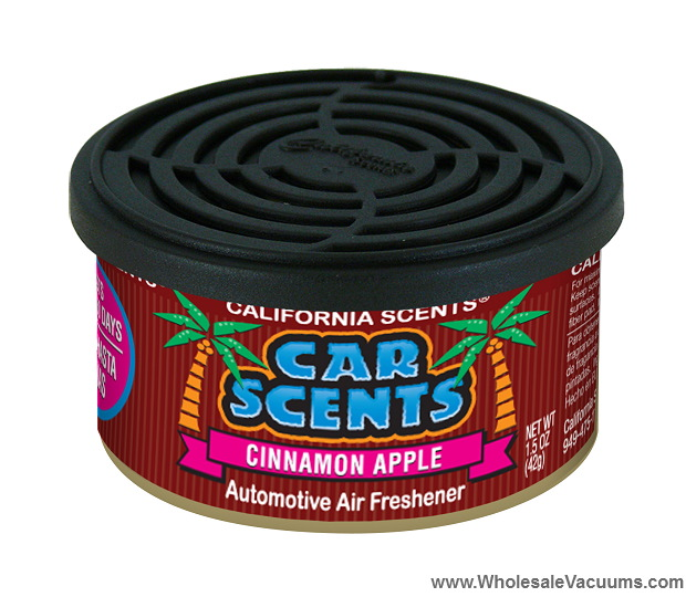 Cinnamen Apple Car Scents