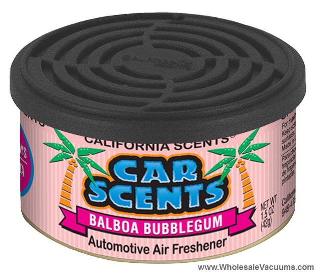 Balboa Bubblegum Car Scents