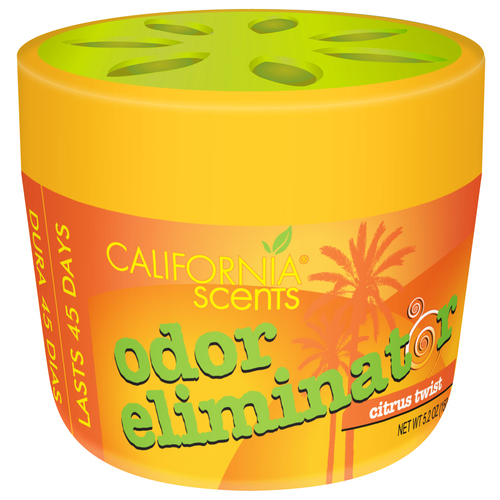 Citrus Twist Odor Eliminator